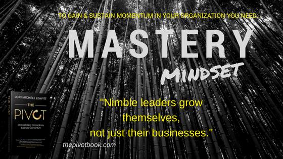 Aligned Momentum - Mastery Mindsets