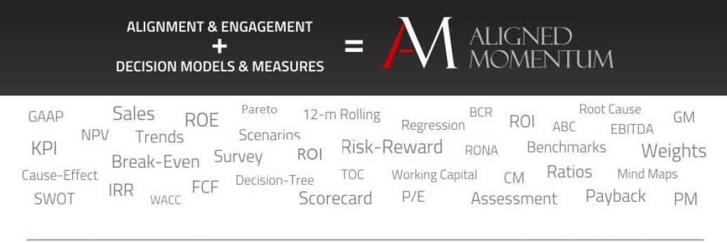 Nimble Decision-Making, Models, Risk, The Pivot